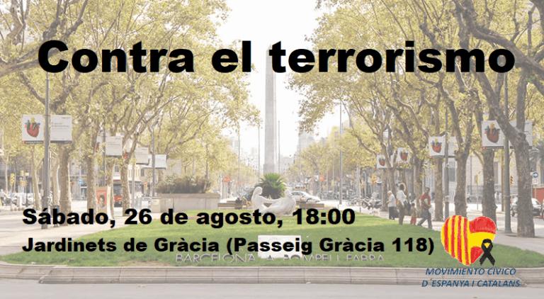 espana contra el terrorismo