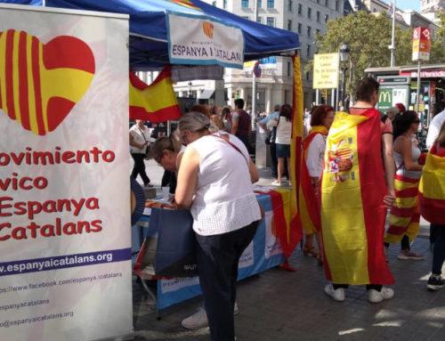 Necesitamos la colaboración de TODOS desde Cataluña para todas las entidades del asociacismo para tener representatividad JUNTOS