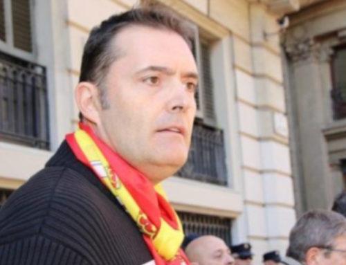 Javier Megino Vicepresidente de Movimiento Cívico Espanya i Catalans en el Programa «A Fondo» de Radio INTERECONOMÍA.