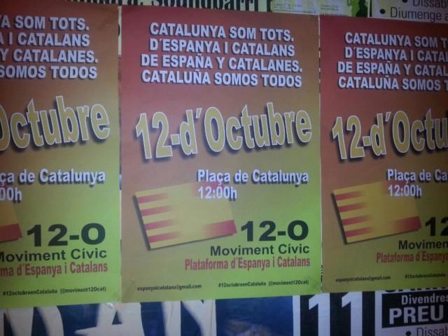 carteles 12O