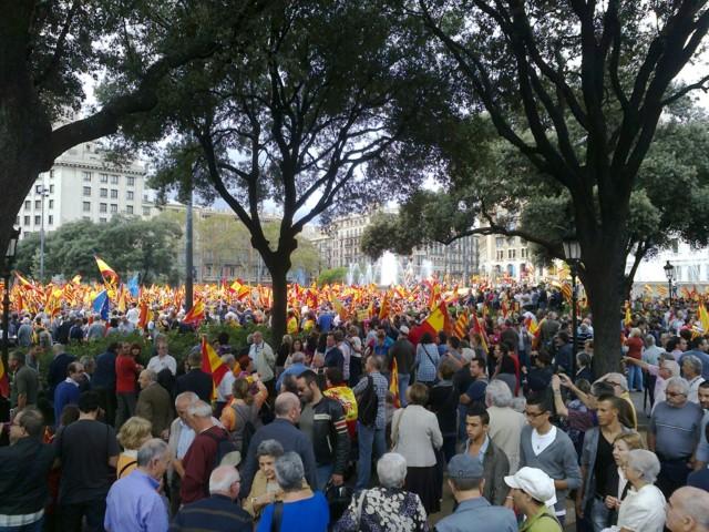 12 octubre plaza