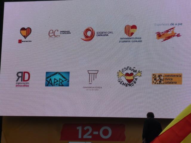 12O 2017 asociaciones