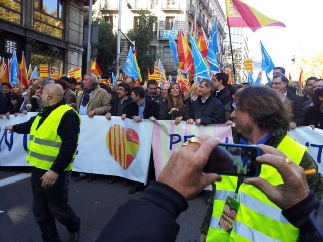 marcha 6F 2013
