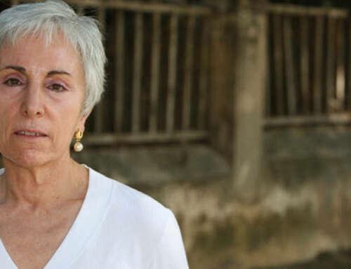Ana María Torrijos: El que espera, desespera
