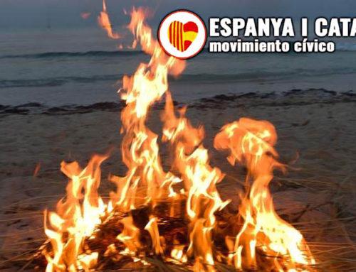 Espanya i Catalans os desea un feliz San Juan