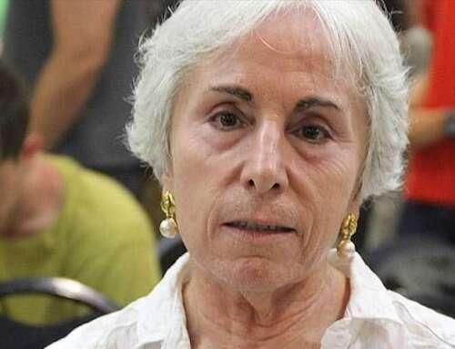 Ana María Torrijos: Exclusión