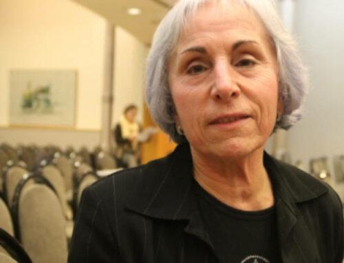 Ana María Torrijos: Recapitular