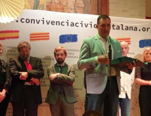 Convivencia Cívica Catalana reconoce a Espanya i Catalans en sus premios