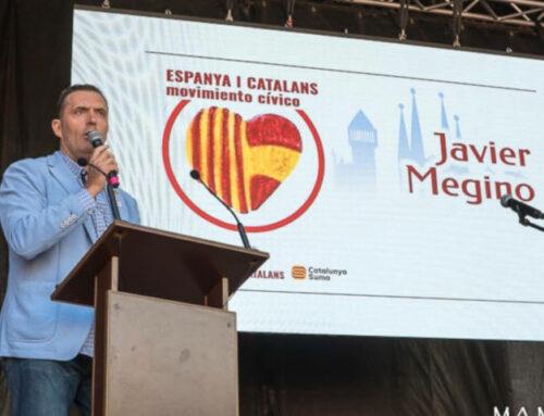 Javier Megino: Hija rebelde