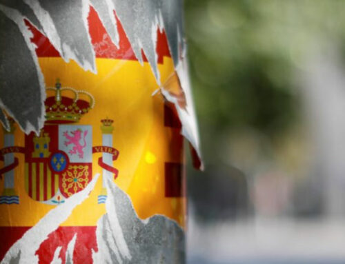 Albert Hidalgo: La España que no quiero