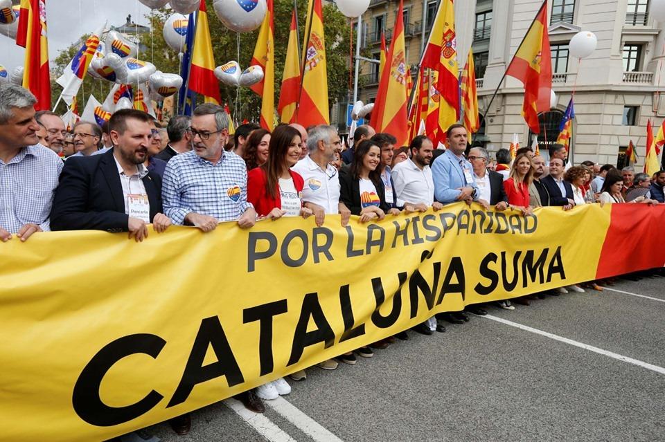 Cataluña suma