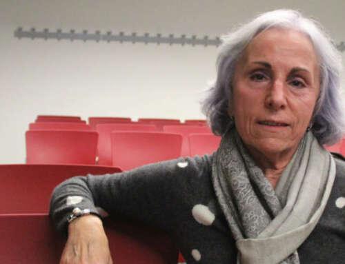 Ana María Torrijos: Oportunidad