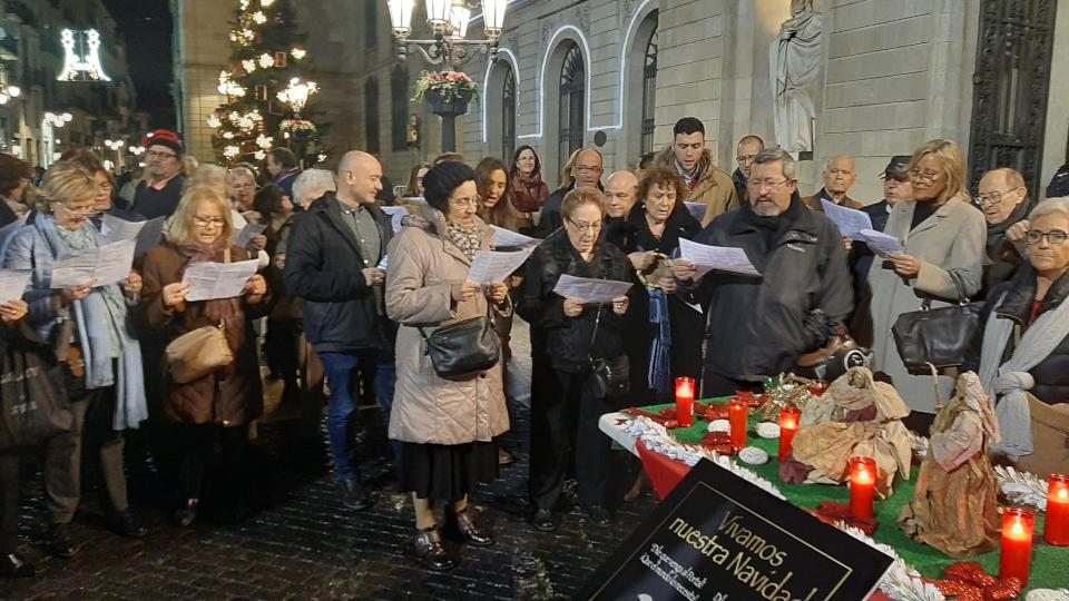 canticos navideños