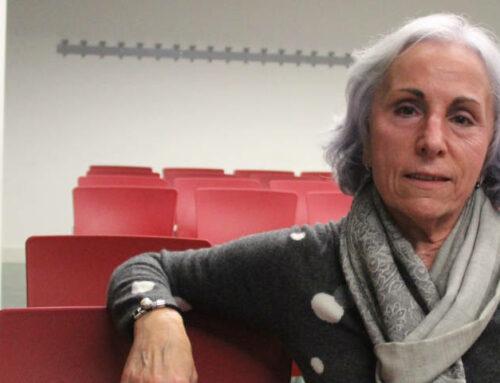 Ana María Torrijos: Alucinación