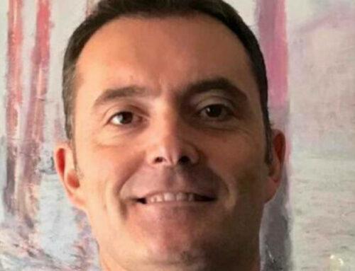 Javier Megino: Mejor sumar unidos, por España