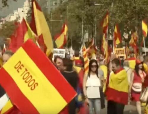 Comunicado de Cataluña Suma sobre la manifestación del 12 de Enero