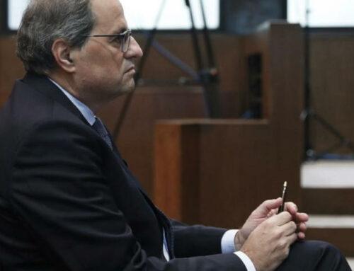 Espanya i Catalans muestra su respaldo a la decisión del Tribunal Supremo