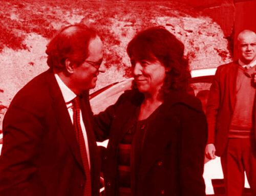 Análisis de Encuesta: ¿Que opinas de la postura supremacista de la alcaldesa de Vic?