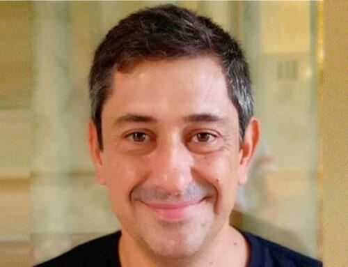 Antonio Gallego: En manos de 4 iluminados