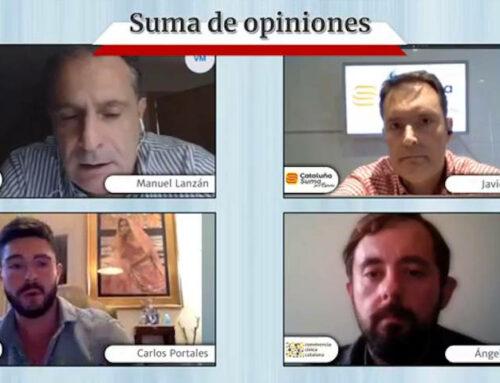 Suma de Opiniones 1: Gestión política del COVID-19