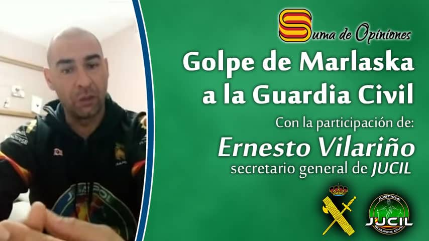 Suma de Opiniones Guardia Civil