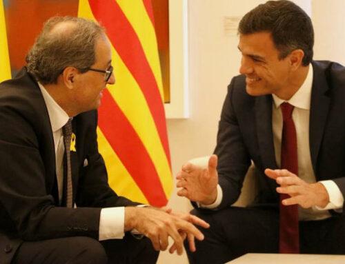 Victor Milà: Los mediocres huyen del patriotismo español