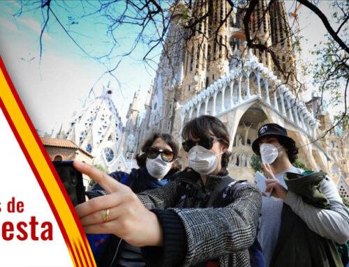 Análisis de Encuesta 28: ¿Qué opinas del veto a Cataluña, que nos hacen desaconsejándonos como destino turístico?
