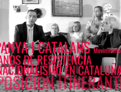 Espanya i Catalans explica como se organiza para luchar contra el separatismo