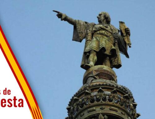 Análisis de Encuesta 25: ¿Que opinas de la propuesta separatista pidiendo la retirada de la estatua de Colón de Barcelona?