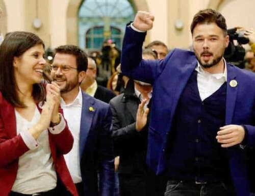 Victor Milà: Cataluña es víctima de la mala imagen que dan los separatistas