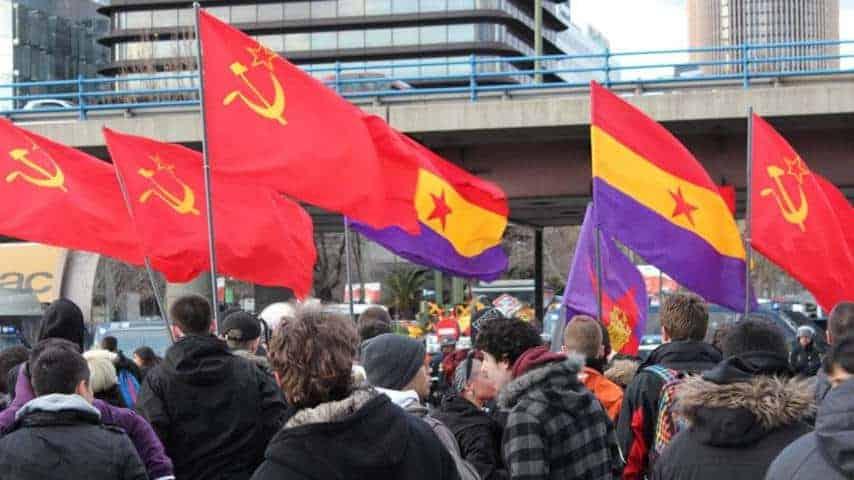 comunistas ninis