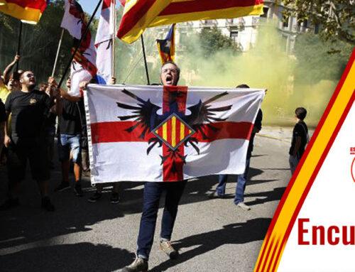 Encuesta 30: ¿Crees que los separatistas utilizan el catalán cómo herramienta de discriminación?