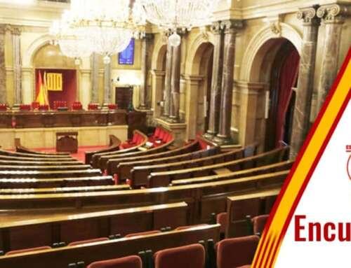 ¿Qué mayoría crees que será la que permita formar Gobierno en Cataluña?