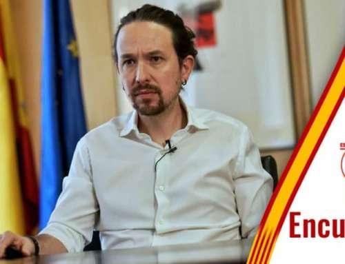 ¿Qué opinas de la candidatura de Pablo Iglesias a la Comunidad de Madrid?