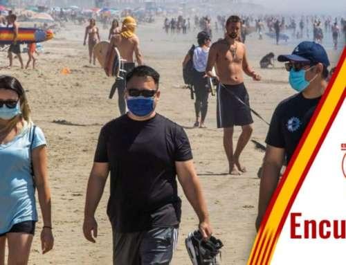 ¿Va a alterar mucho la pandemia tus planes de Semana Santa?