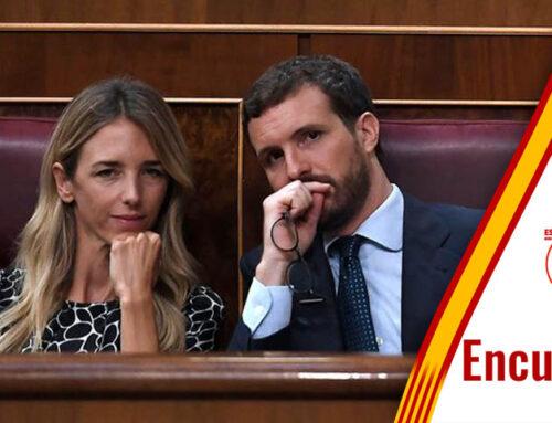 ¿Qué opinas del cese de Cayetana Álvarez de Toledo como portavoz del PP?