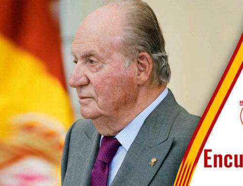 Encuesta 29: ¿Creéis que el Rey Emérito Juan Carlos I hace bien en abandonar España?