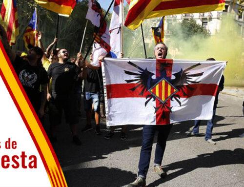 Análisis de Encuesta 30: ¿Crees que los separatistas utilizan el catalán cómo herramienta de discriminación?