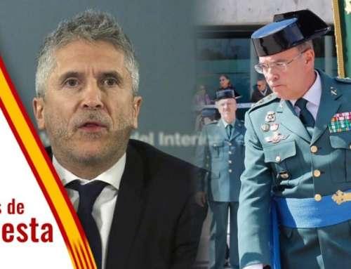 Tras la víctoria judicial de Pérez de los Cobos ante Marlaska…