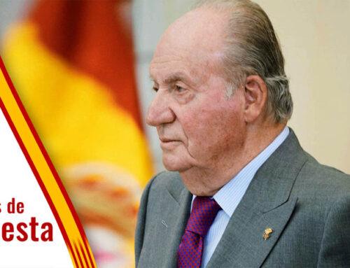 Análisis de Encuesta 29: ¿Creéis que el Rey Emérito Juan Carlos I hace bien en abandonar España?