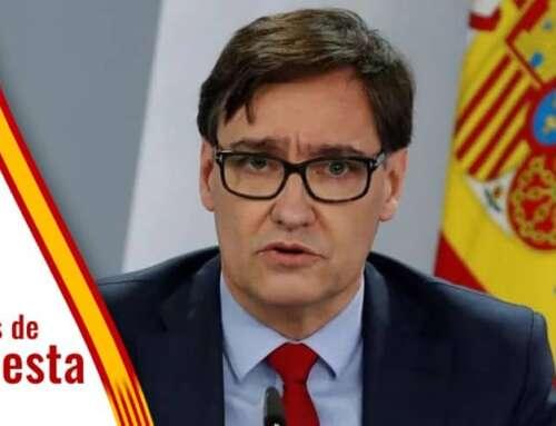 ¿Qué opinas de la dimisión del ministro Illa, para ser candidato en las elecciones catalanas?