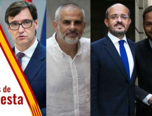 ¿Qué partido defiende mejor los derechos constitucionales de los catalanes?