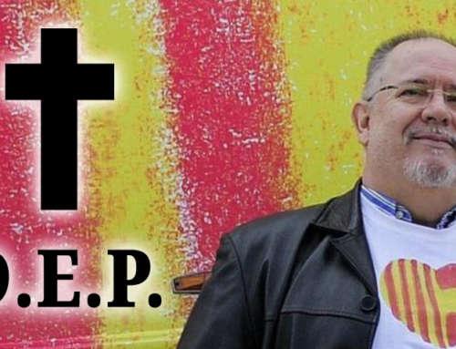 Nuestro pésame por el fallecimiento de nuestro amigo Ángel Hernández Guardia