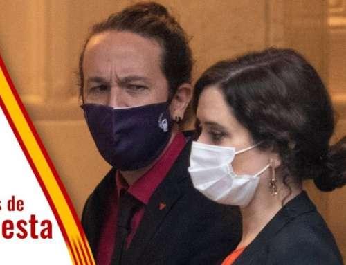 ¿Qué noticia es para ti la más relevante tras votar los madrileños?