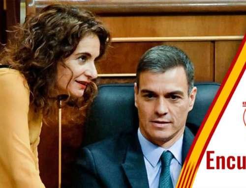 ¿Por qué crees que el PSOE sube impuestos?
