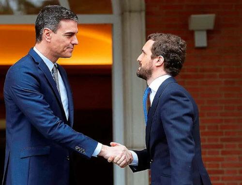 Victor Milà: Los españoles somos un pueblo inmovilizado