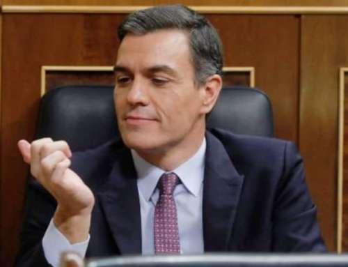 Víctor Milà: Pagamos impuestos para que nos chupen los buitres