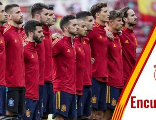 ¿Crees que España puede ganar la Eurocopa?