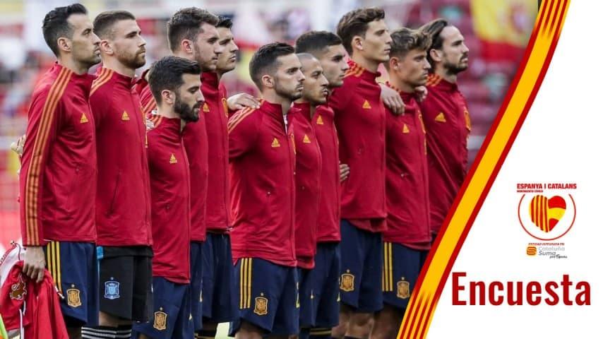 España en Eurocopa