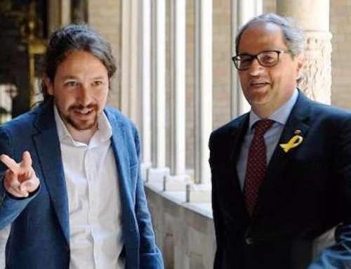 Víctor Milà: Estamos gobernados por «frikis» y caciques